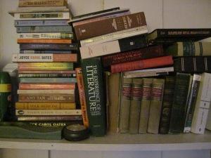 Clutter Books